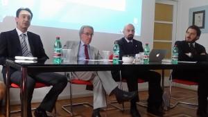 Paolo Brusutti - Presentazione Manuale del ghiaccio